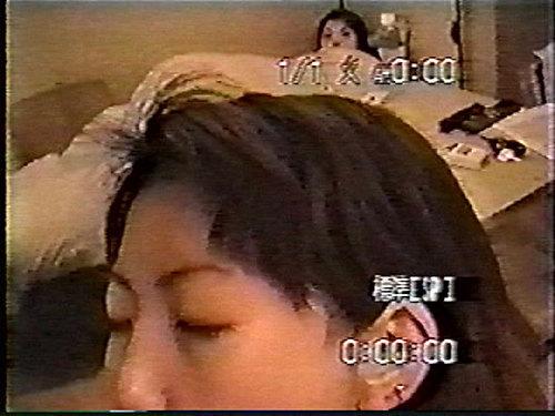 AV女優 幽霊の画像