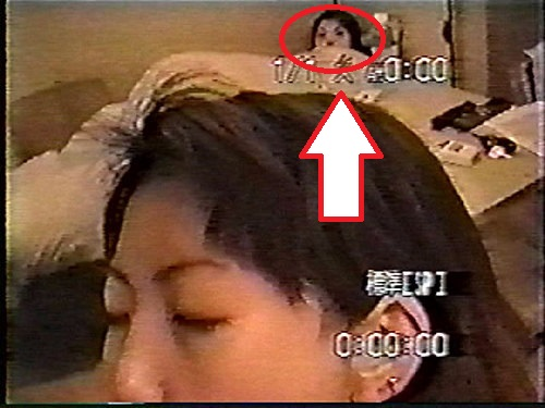 AV女優 幽霊の画像2