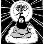 オウム真理教の画像