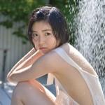 鮎川柚姫の画像
