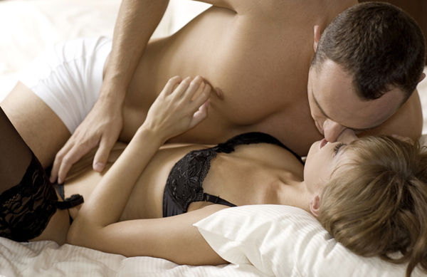 生理中のセックス