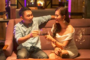 キャバ嬢とデートする方法