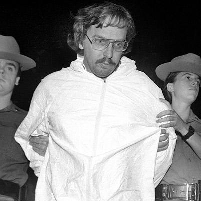 ジョエル・リフキン 逮捕