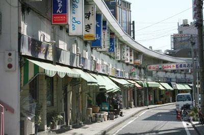 横浜・黄金町