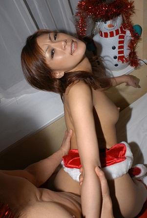 エロサンタ セックス6